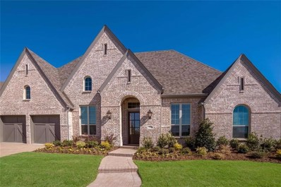 720 Country Brook Lane, Prosper, TX 75078 - #: 13847012