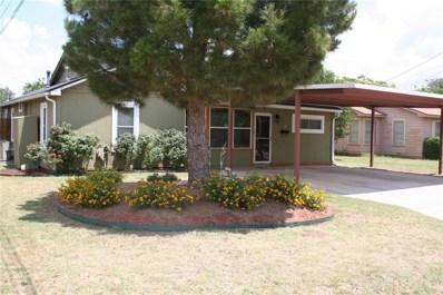 2110 Edgemont Drive, Abilene, TX 79605 - #: 13848188