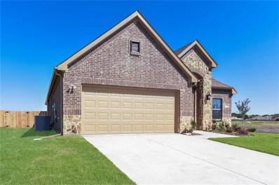 335 Pecos, Crandall, TX 75114 - #: 13848714