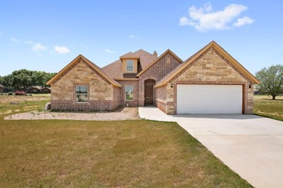139 Crenshaw Court, Stephenville, TX 76401 - #: 13849616