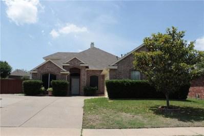 517 Onyx Court, Mesquite, TX 75149 - #: 13849941