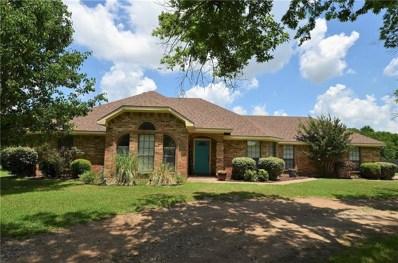 6211 County Road 152, Kaufman, TX 75142 - #: 13853089