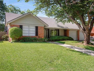 4813 Selkirk Drive, Fort Worth, TX 76109 - #: 13853214