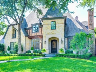 6432 Norway Road, Dallas, TX 75230 - #: 13853862