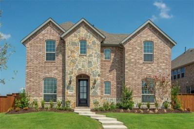15282 Wintergrass Road, Frisco, TX 75035 - #: 13854089