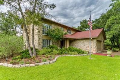 3020 Cactus Court, Willow Park, TX 76087 - #: 13857388