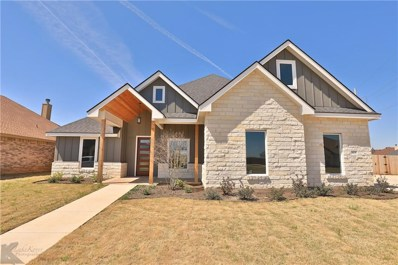6610 Tradition Drive, Abilene, TX 79606 - #: 13857497