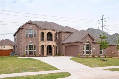 7235 Orillo, Grand Prairie, TX 75054 - #: 13859376