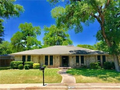 341 Woodbrook Drive, DeSoto, TX 75115 - #: 13859608