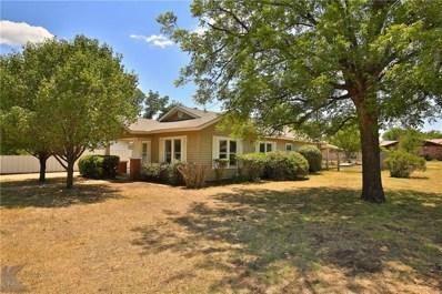 232 Callowhill Street, Baird, TX 79504 - #: 13859652