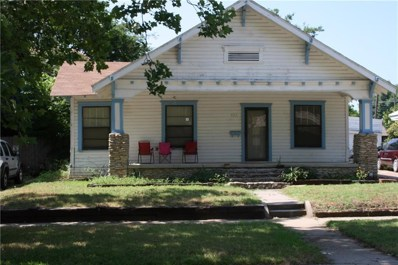 407 NW 6th Street NW, Mineral Wells, TX 76067 - #: 13859829