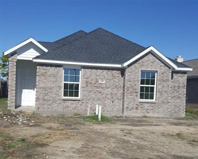 1407 E Brown Street, Wylie, TX 75098 - #: 13860417