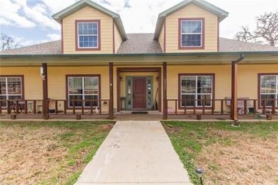 5511 County Road 803, Joshua, TX 76058 - #: 13860605