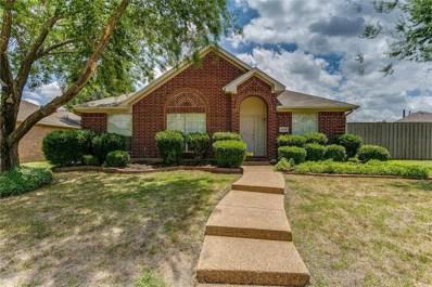 7406 San Carlos Drive, Rowlett, TX 75089 - #: 13864608