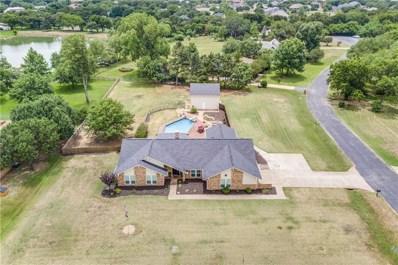 700 Cross Timbers Drive, Double Oak, TX 75077 - #: 13865610