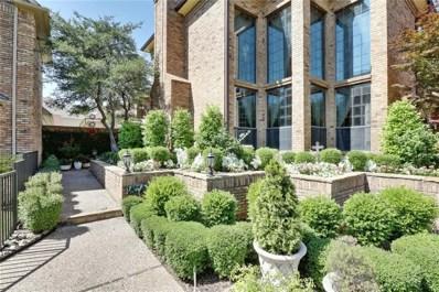 3 Kingsgate Court, Dallas, TX 75225 - #: 13866328