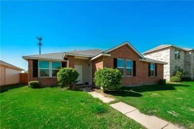 2811 Lake Terrace Drive, Wylie, TX 75098 - #: 13868672