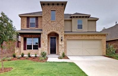 2816 Mesquite Avenue, Melissa, TX 75454 - #: 13869342