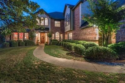 220 Timberleaf Drive, Double Oak, TX 75077 - #: 13869889