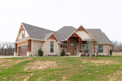 115 Lucky Ridge Lane, Boyd, TX 76023 - #: 13870335