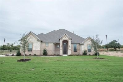 2009 VanDerbilt Drive, Weatherford, TX 76088 - #: 13870735