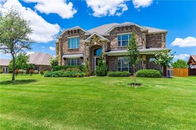 1207 Shadow Hills Drive, Wylie, TX 75098 - #: 13872258