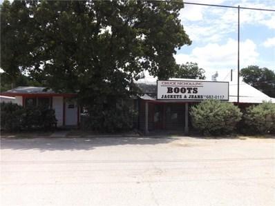 2008 Chico HIGHWAY, Bridgeport, TX 76426 - #: 13872405