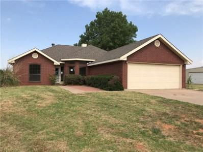 14 Carnes Road, Burkburnett, TX 76354 - #: 13872622