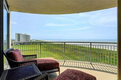 801 E Beach Drive E UNIT BC0500, Galveston, TX 77550 - #: 13872847