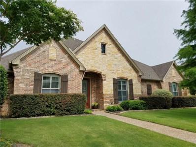 601 Atascosa Drive, Keller, TX 76248 - #: 13873072