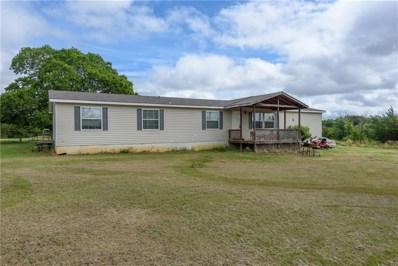 921 Cedar Mills Road, Gordonville, TX 76245 - #: 13873128