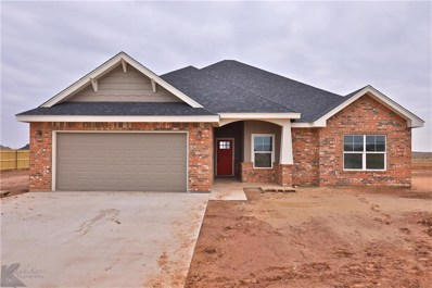 125 Sun Creek Trail, Tuscola, TX 79562 - #: 13873245