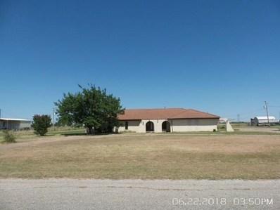 7872 Carriage Lane, Wichita Falls, TX 76305 - #: 13873616