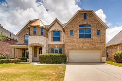 829 Monticello Drive, Burleson, TX 76028 - #: 13874147