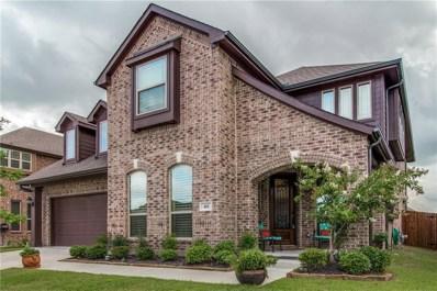 401 Eastbrook, Anna, TX 75409 - #: 13874726
