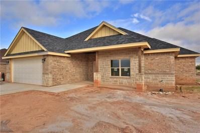 110 Barton Creek, Tuscola, TX 79563 - #: 13875159