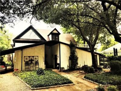 1016 W Main Street W, Waxahachie, TX 75165 - #: 13875727