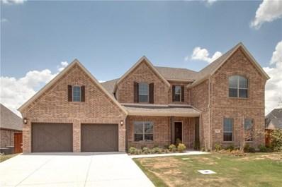 1000 Lake Hills Trail, Roanoke, TX 76262 - #: 13876177