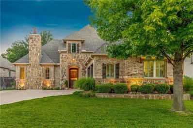 3502 Regents Park Court, Arlington, TX 76017 - #: 13876246