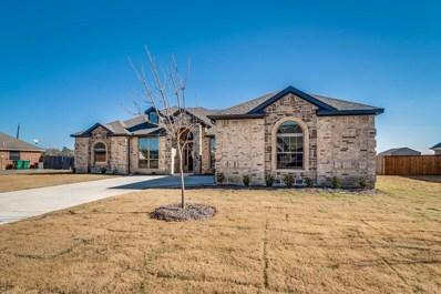 208 S Meadow Drive, Ferris, TX 75125 - #: 13876965