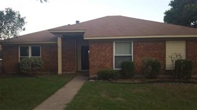 1522 Sunflower Drive, Allen, TX 75002 - #: 13877191