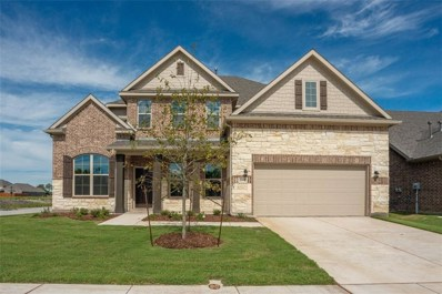 2901 Acacia Lane, Melissa, TX 75454 - #: 13877493