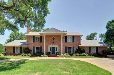 4301 Woodwick Court, Fort Worth, TX 76109 - #: 13879100