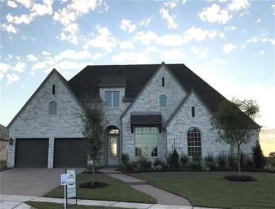 710 Country Brook Lane, Prosper, TX 75078 - #: 13880203