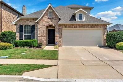 3837 Redwood Creek Lane, Fort Worth, TX 76137 - #: 13880456