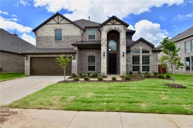 1425 Marines Drive, Little Elm, TX 75068 - #: 13880545