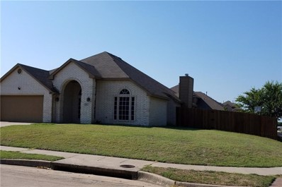 3002 Blue Jay Lane, Midlothian, TX 76065 - #: 13880643