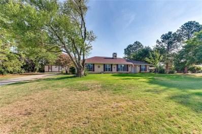701 Cross Timbers Drive, Double Oak, TX 75077 - #: 13882318