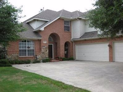 317 Bramble Woods, Keller, TX 76248 - #: 13883275