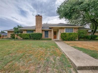 202 Cardinal Creek Drive, Duncanville, TX 75137 - #: 13885680